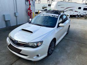 2010 Subaru WRX Impreza for Sale in Pacheco, CA