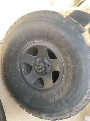 Used Tires and Wheels for Sale in Phillips Ranch, CA