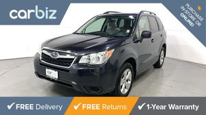 2016 Subaru Forester for Sale in Baltimore, MD