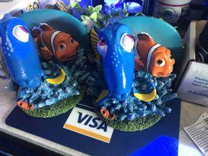 Nemo & Dory Aquarium Decoration for Sale in Hialeah, FL