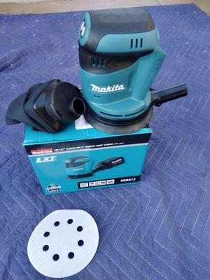 Makita 18v sender nueva tool only for Sale in Moreno Valley, CA