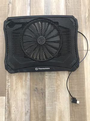 """Thermal take Notebook Cooler for 17"""" and below for Sale in Bonita, CA"""