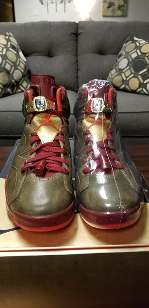 Jordan Cigar 6s (size 9.5) for Sale in Woodbury, MN