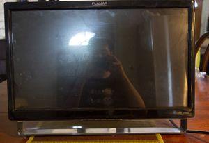 Touchscreen monitor PC computer dvi vga for Sale in Mesa, AZ