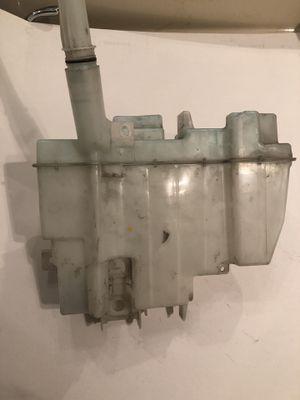 Windshield whipper fluid revisor tank fits 2011 infinity for Sale in Riverside, CA