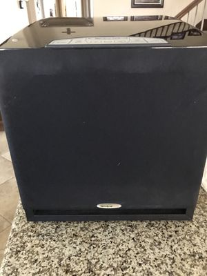 "Velodyne DPS Series 10"" subwoofer for Sale in Norco, CA"