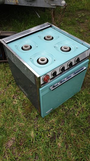Gas stove and oven for Airstream and RV for Sale in Fort Lauderdale, FL