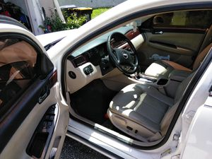 2006 Chevy Impala SS for Sale in Kissimmee, FL