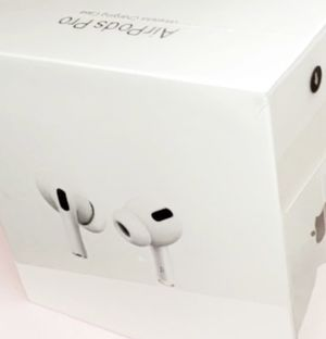 Apple AirPod Pro! New Apple AirPods Pro! Newest Model! Sealed! for Sale in Riverside, CA