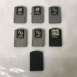 Playstation 2 ps2 memory cards 8mb and 16mb for Sale in Rockville, MD