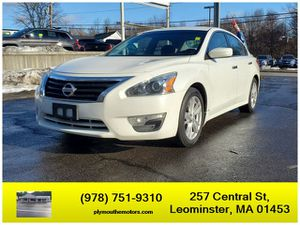 2013 Nissan Altima for Sale in Leominster, MA