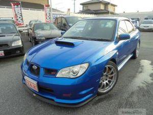 2006 Subaru Wrx Sti for Sale in Los Angeles, CA