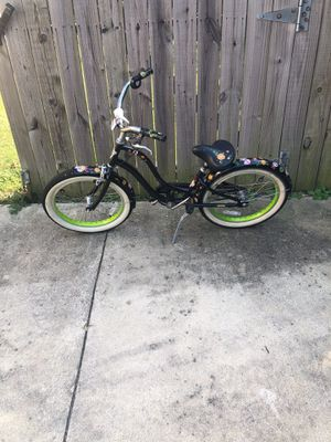 GirlsElectra Bike Beach Cruiser for Sale in Virginia Beach, VA