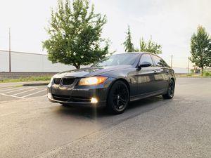 BMW 328I 2008 for Sale in Auburn, WA