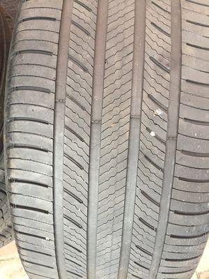 245 45 18 one tire michelin for Sale in Manassas, VA
