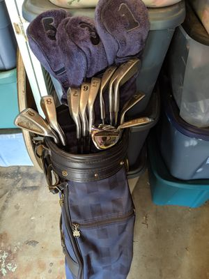 Golf clubs for Sale in Los Angeles, CA