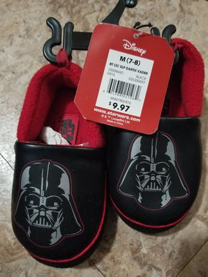 Boy slippers for Sale in San Antonio, TX