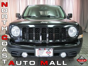 2016 Jeep Patriot for Sale in Akron, OH