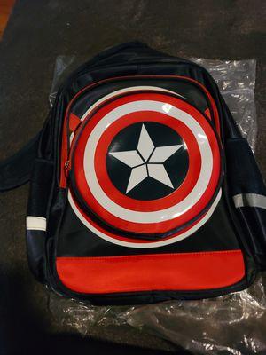 Captain America bookbag for Sale in Atlanta, GA