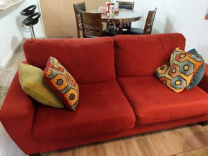 Sofa and loveseat for Sale in Spring Valley, CA