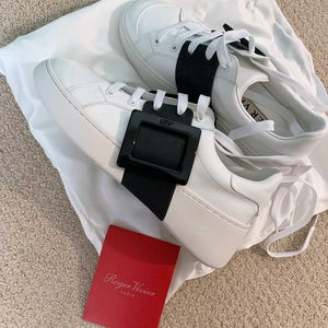 Brand New Roger Vivier Sneakers size 38 for Sale in Arlington, VA