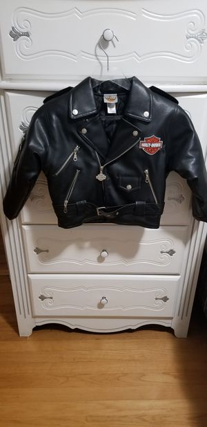 Harley- Davidson kids jacket for Sale in North Riverside, IL