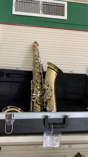 Saxophone for Sale in Tampa, FL