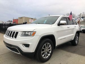 2015 Jeep Grand Cherokee Limited for Sale in Richmond, VA