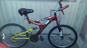 24in mountain bike for Sale in Phoenix, AZ