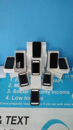 IPhone 6s Blowout for Sale in Tulsa, OK