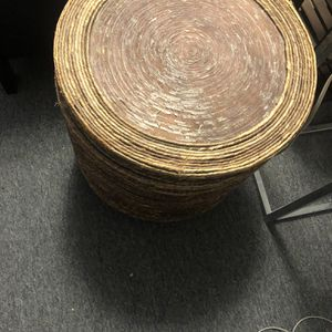 Storage Weave Basket for Sale in The Bronx, NY