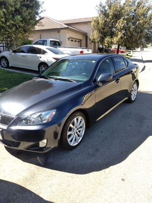 Lexus is250 for Sale in Fontana, CA
