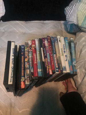 Children's movies for Sale in Escalon, CA