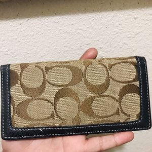 Coach Card Holder Wallet for Sale in Stockton, CA
