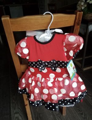 Baby girls Halloween costume for Sale in Portland, OR