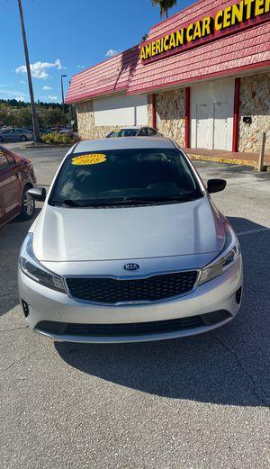 2018 Kia Forte for Sale in Lakeland, FL