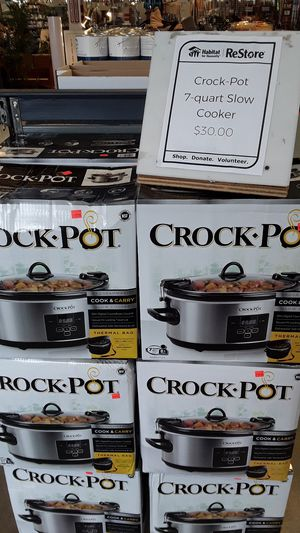 Crock Pot for Sale in San Jose, CA