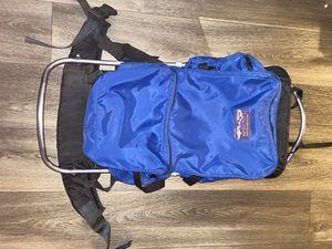 Backpacking backpack - vintage Jansport for Sale in Denver, CO