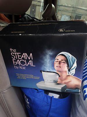 Facial steamer for Sale in Addison, IL