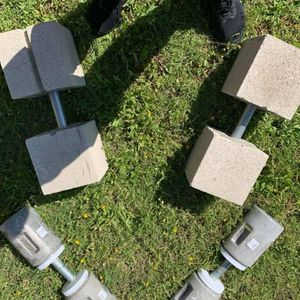 Weights for Sale in Portsmouth, VA