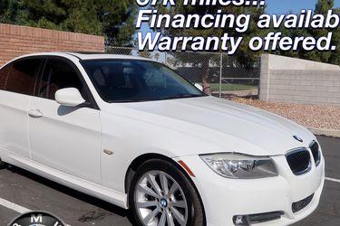 2011 BMW 328i for Sale in Las Vegas,  NV