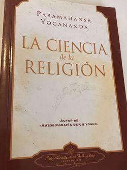 La Ciencia De La Religión for Sale in Miami,  FL