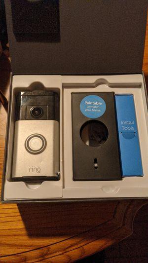 Ring doorbell camera for Sale in Lakeland, FL