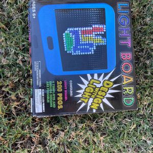 Light Board Kid Game for Sale in South Gate, CA