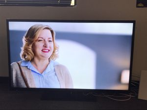 Seiki 55 Inch 4K TV Not A Smart TV for Sale in Rowland Heights, CA