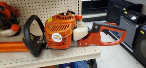 Echo hedge trimmer gas powered for Sale in Jackson, MS