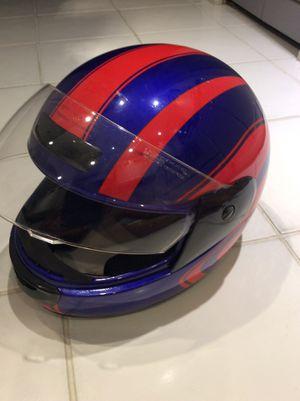 Motor Bike helmet for Sale in Lake Worth, FL
