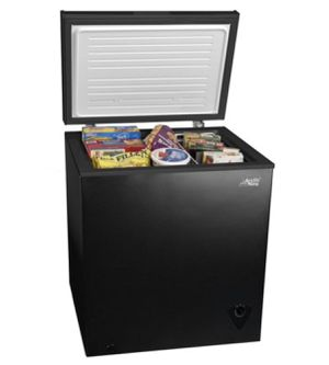 Arctic King 5 cu ft Chest Freezer for Sale in Bethesda, MD