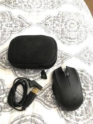 Razer Orochi wireless/wired mouse for Sale in Murrieta, CA