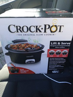 Crock Pot for Sale in Anaheim, CA